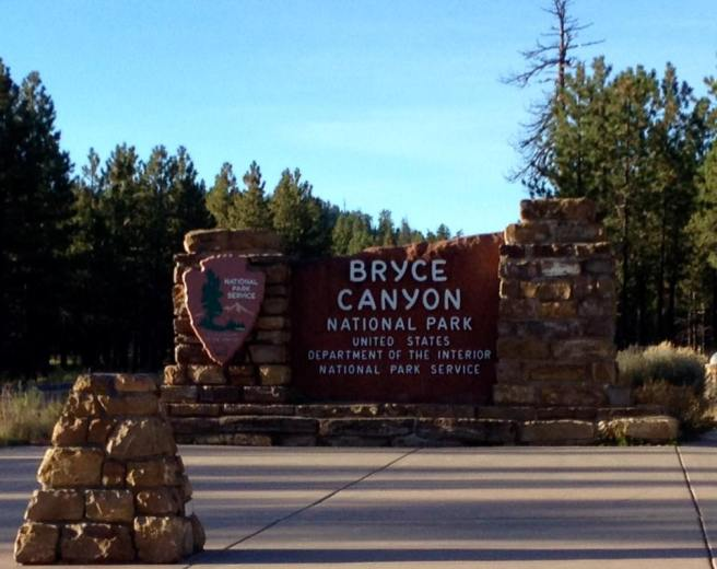 bryce sign