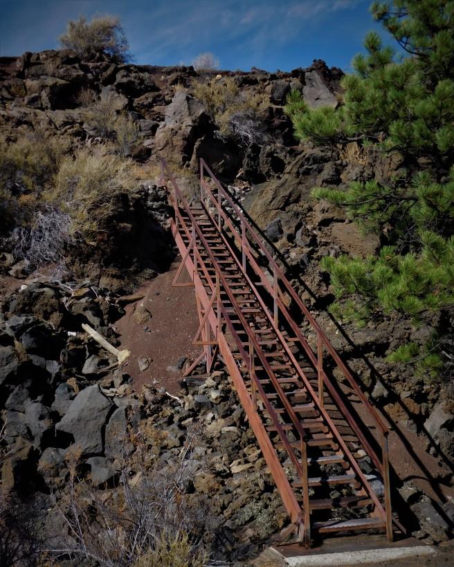 Flagstaff Sunset Lava Field Travel Scout