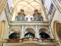 St. Vitus Organ