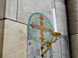 St Vitus Candle
