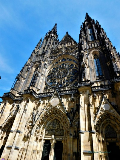 St. Vitus Cathedral