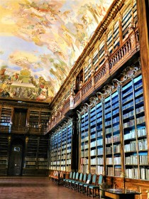 Strahov Library