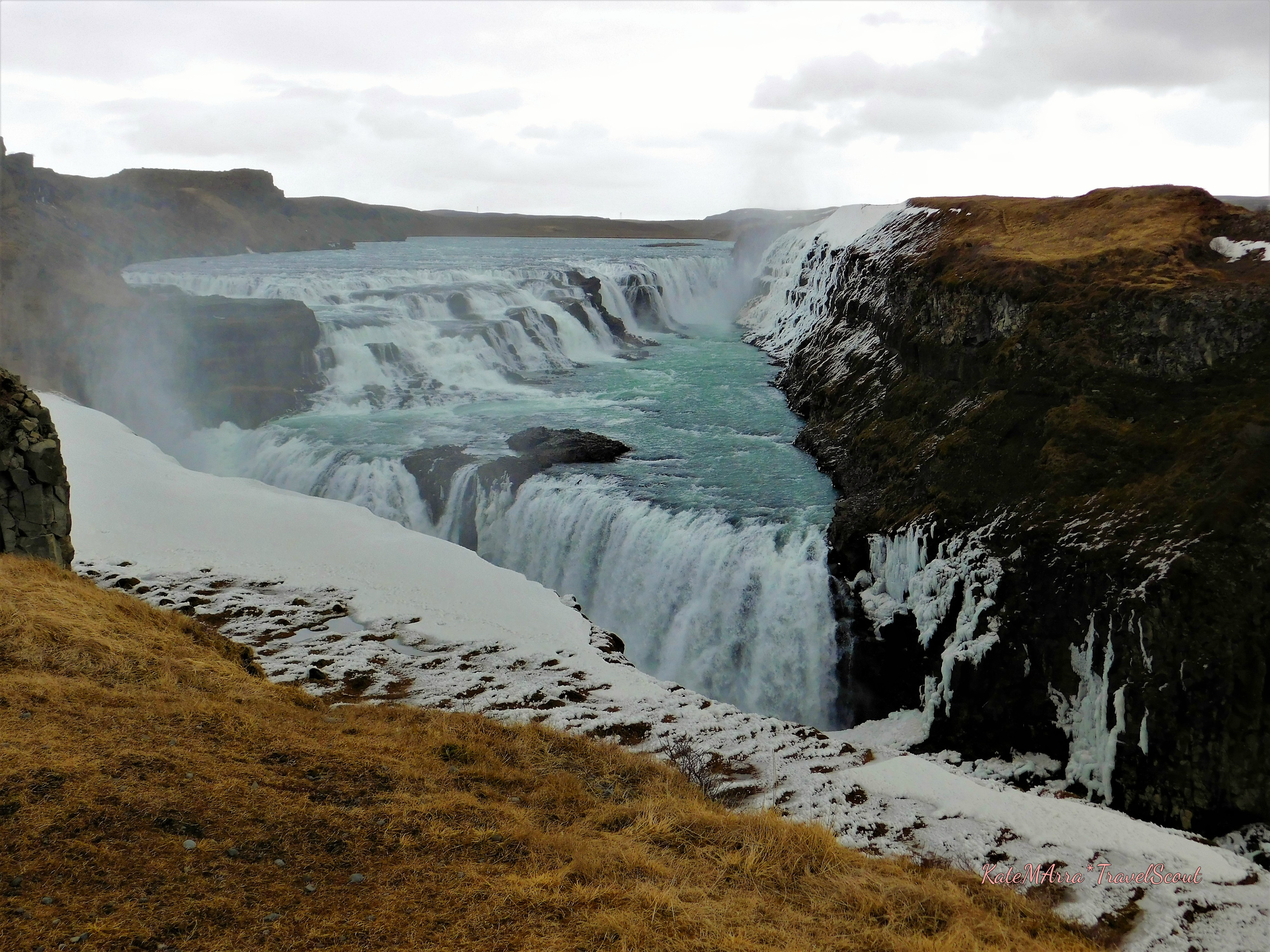 Iceland Travel Scout Kate Marra