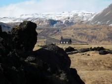 lava church