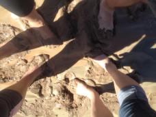 mudd trekk