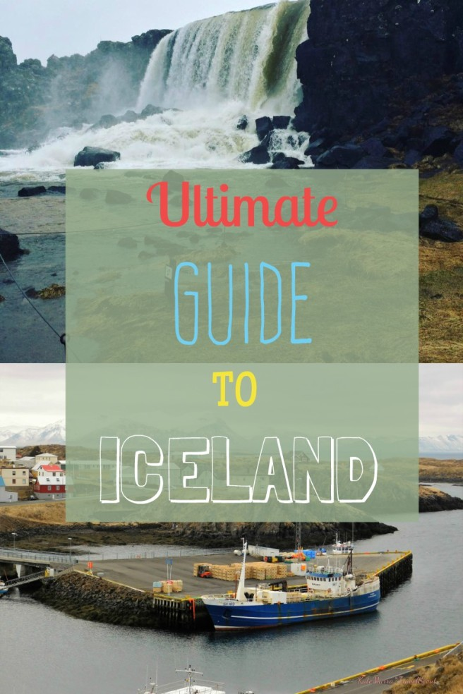Ultimate Iceland
