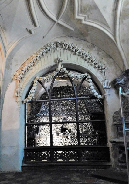 Sedlec Ossuary Church Travel Scout