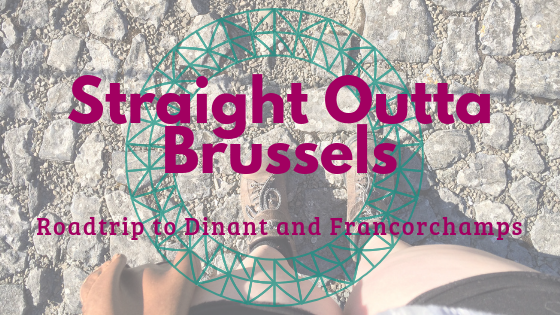 Straight Outta Brussels Travel Scout Kate Swavely