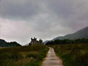 kilchurn-scotland