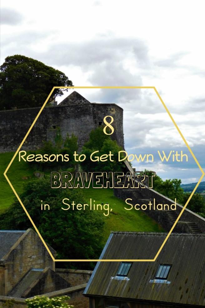 Stirling-scotland