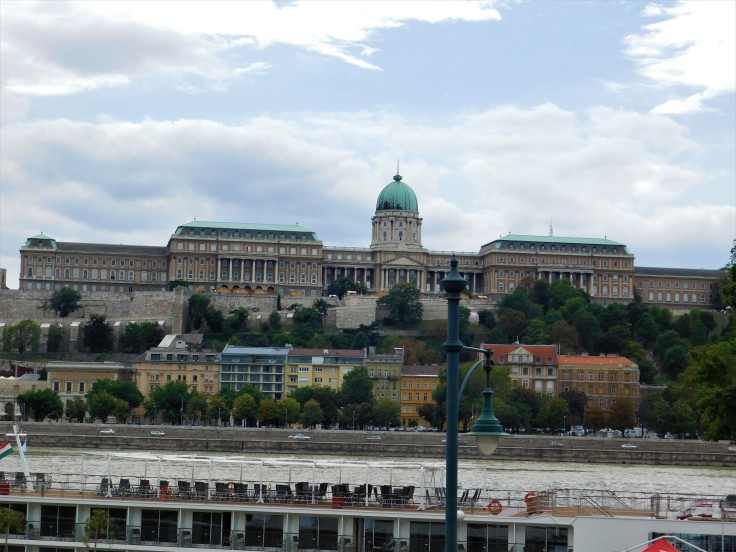 budapest travel scout 7