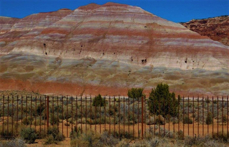 Paria Canyon Travel Scout