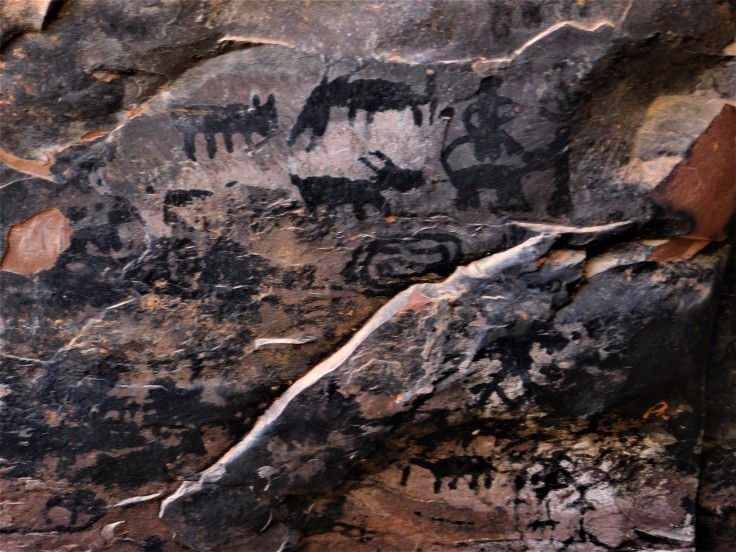 Ancient Art Travel Scout