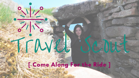 Travel Scout Adventure